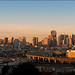 San Francisco view from Potrero Hill by Lucas Janin | www.lucas3d.com
