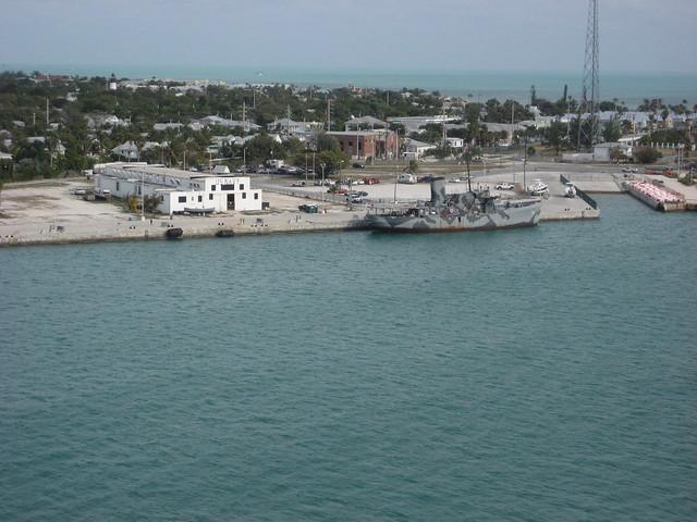 key west naval base | Flickr - Photo Sharing!