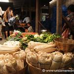 Market Hallways - Antigua, Guatemala