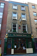 Picture of Smithfield Tavern, EC1M 6HR