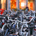 Bycicles' square by Che-burashka