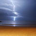 Lightning Strikes Again - Saint Palais sur mer, France