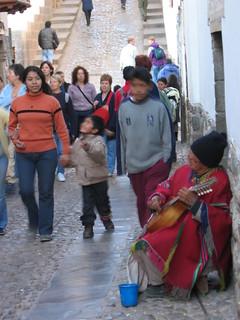 Cusco Peru 2003
