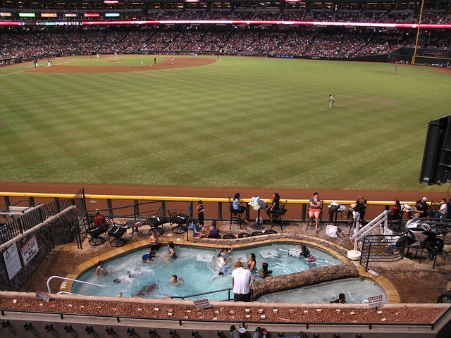 Diamondbacks Stadium