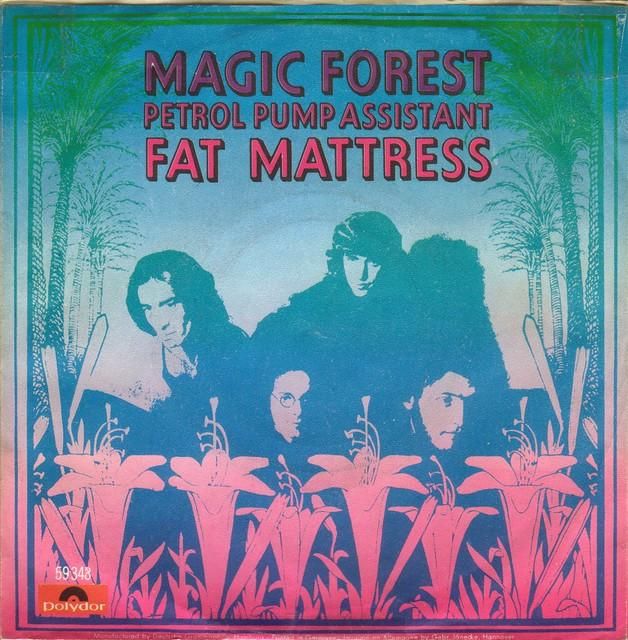 Fat Mattress Fat Mattress
