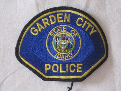 Garden City Police Flickr Photo Sharing