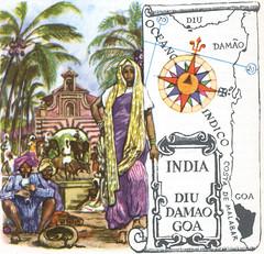 Goa - Damão - Diu