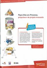 Pays d'Aix développement (Entreprendre, 2009/02,N°227)