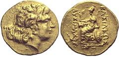 Provincial-Greek-0503-82-Tomis Brutus Alexander Athena Stater