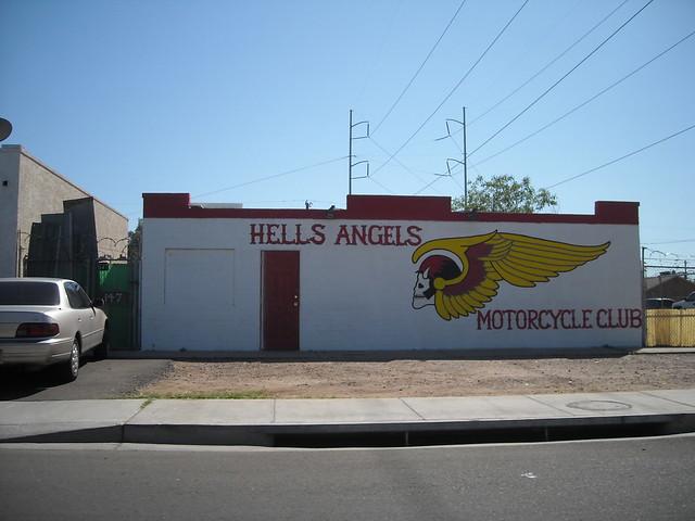 Hells Angels Phoenix Arizona