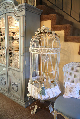 My New Birdcage