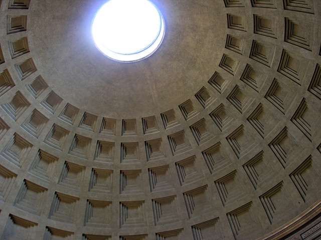 Italy 2009: The Pantheon
