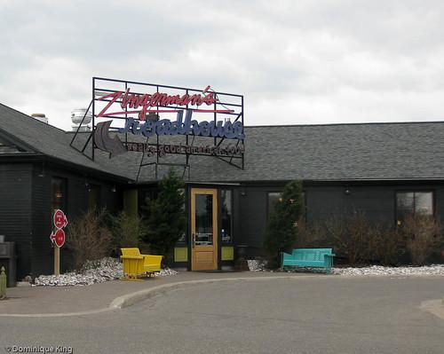 Zingerman's Roadhouse 1