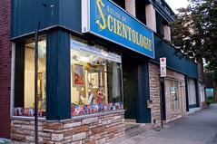 Eglise de Scientologie, Montréal