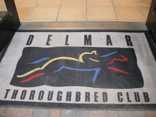 Del Mar Thoroughbred Club