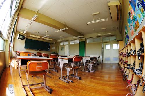 Heiwa elementary school 平和小学校 _15