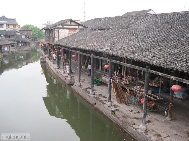 安昌古镇风景 (17)