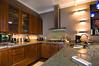 Asheville Loft Kitchen
