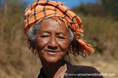 Trekking Myanmar: Kalaw to Inle Lake