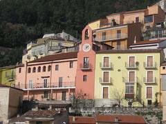 Castelluccio Superiore, Basilicata