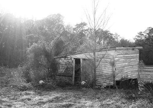 abandoned rural ruins decay easternshore vacant newchurch