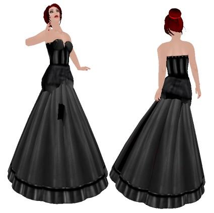 Bergners Prom Dresses 74