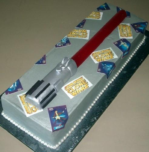 Small Star Cake Pan