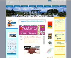 site-internet_VALENCE