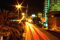 Moving lights BAHRAIN Manama (EXPLPRED)