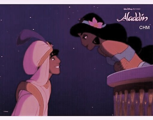 [ A Whole New World   ..♥