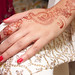 Sonia&Graham Bridal Mehndi one hand second view
