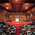 Georgetown University: Gaston Hall