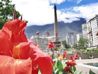 2004.04: Caracas, Venezuela