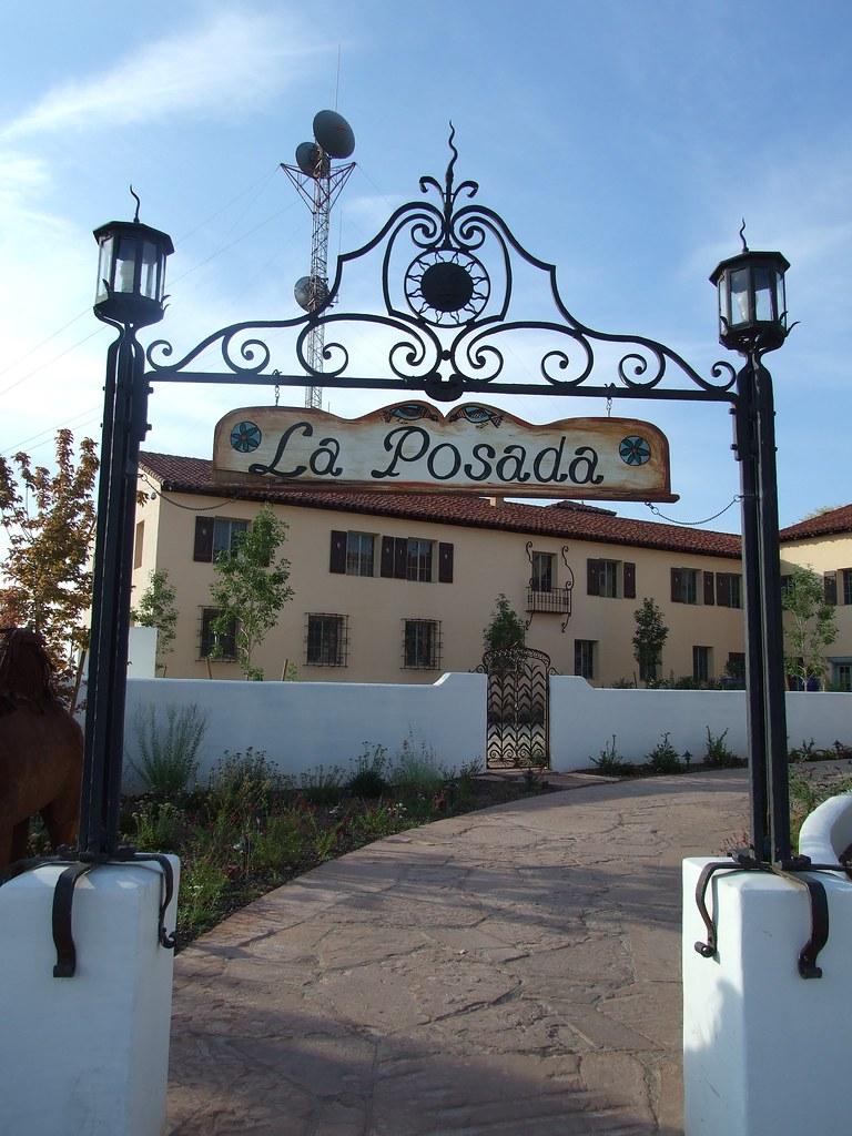 Hotels Near Winslow