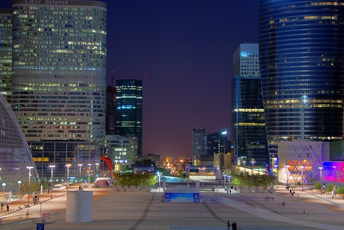 La Defense | by K_Dafalias