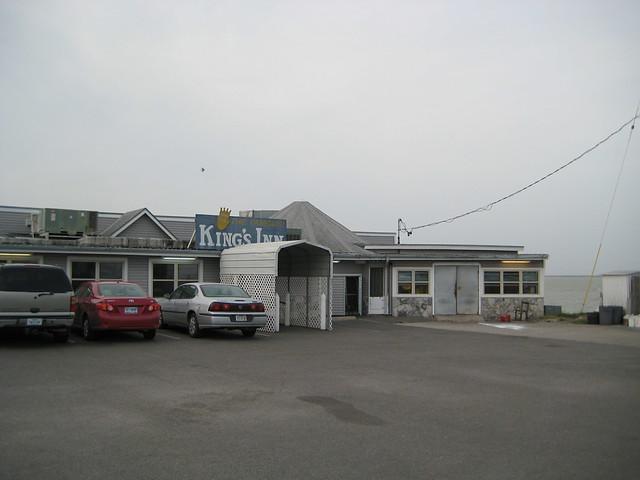 king's restaurant, kingsville tx