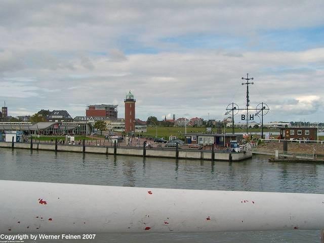 Cuxhaven ->