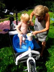 Bathtub Bike