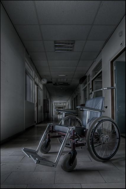 Hospital III(NL)