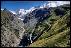 Hörnlihütte - Matterhorn - 6865 [pseudoHDR]