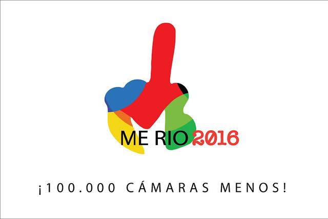 Me Río 2016
