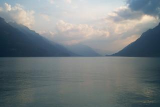 Esto sí es un paraíso suizo...