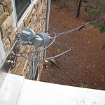 Alpha Delta DX-SWL Shortwave Sloper Antenna
