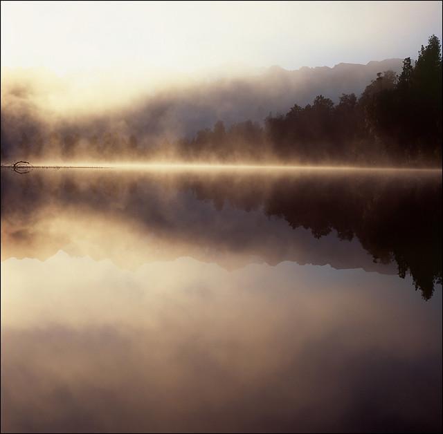 In Golden Pond