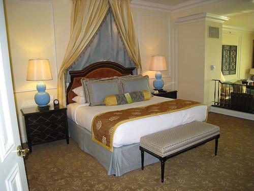 ベネチアン・マカオ・リゾートホテル Royaleスィート