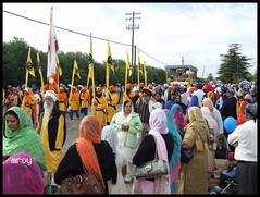 Yuba City Sikh Parade