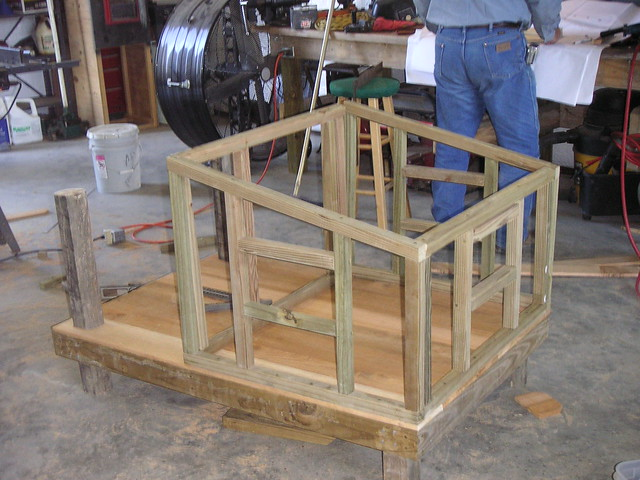 Building A Dog House 33 Flickr Photo Sharing