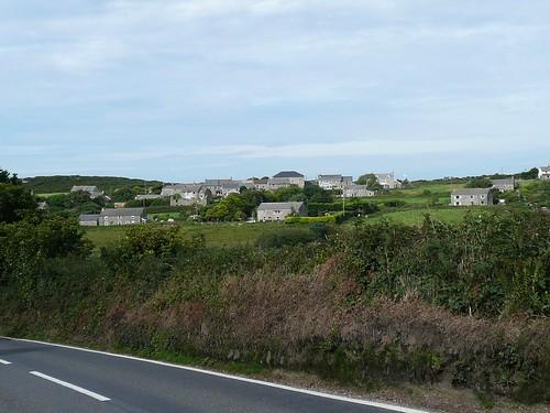 Halsetown,St.Ives,Cornwall