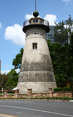 The Old Windmill, Brisbane