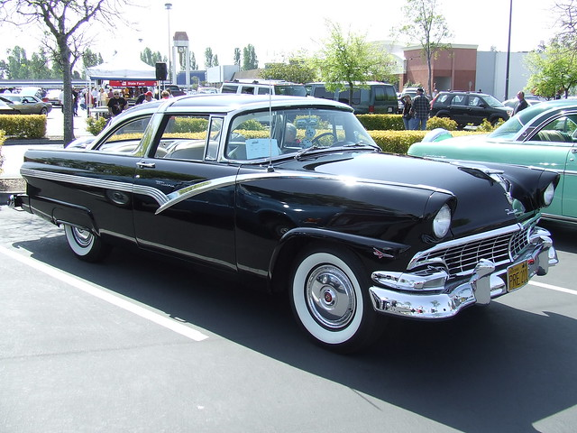 1956 ford crown victoria 39 pre 211 39 2 jc flickr photo sharing. Cars Review. Best American Auto & Cars Review